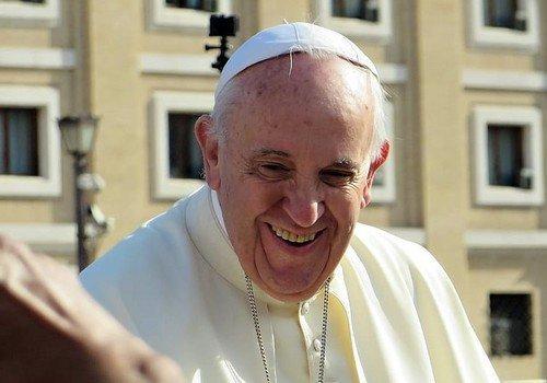 Consider 'universal basic wage': Pope