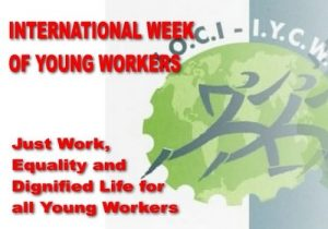 International Week of Young Workers