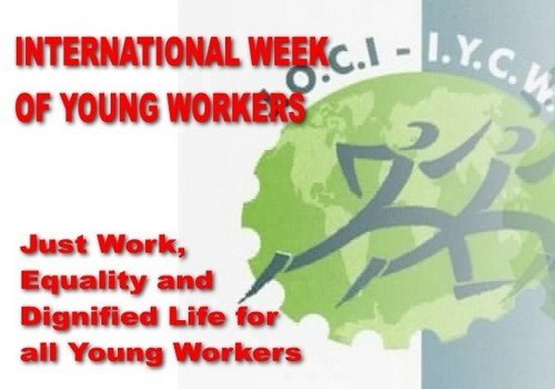 You are currently viewing International Week of Young Workers