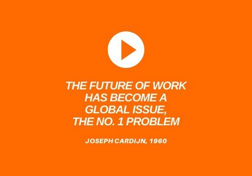 Future of Work project