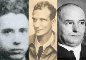 World War II martyrs on both sides