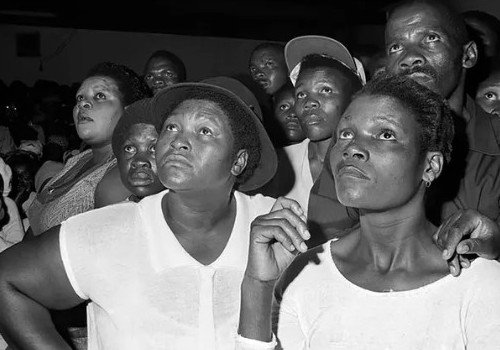 Lessons from a township that resisted apartheid