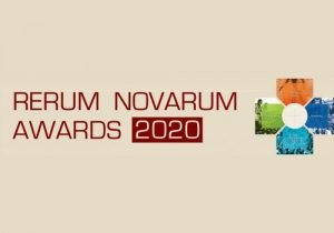Rerum Novarum awards launched