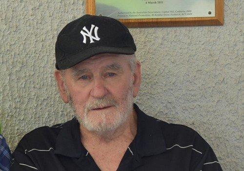 Vale Fr Mick Wheeler