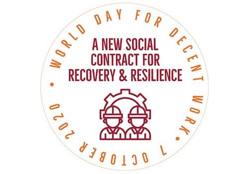 World Day for Decent Work 2020