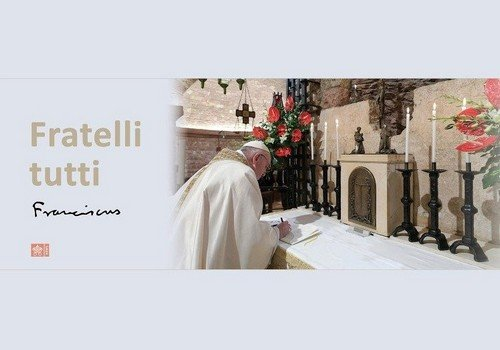 Fratelli Tutti webinar: What future for humanity?