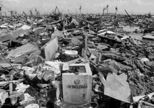 Pollution Philippines