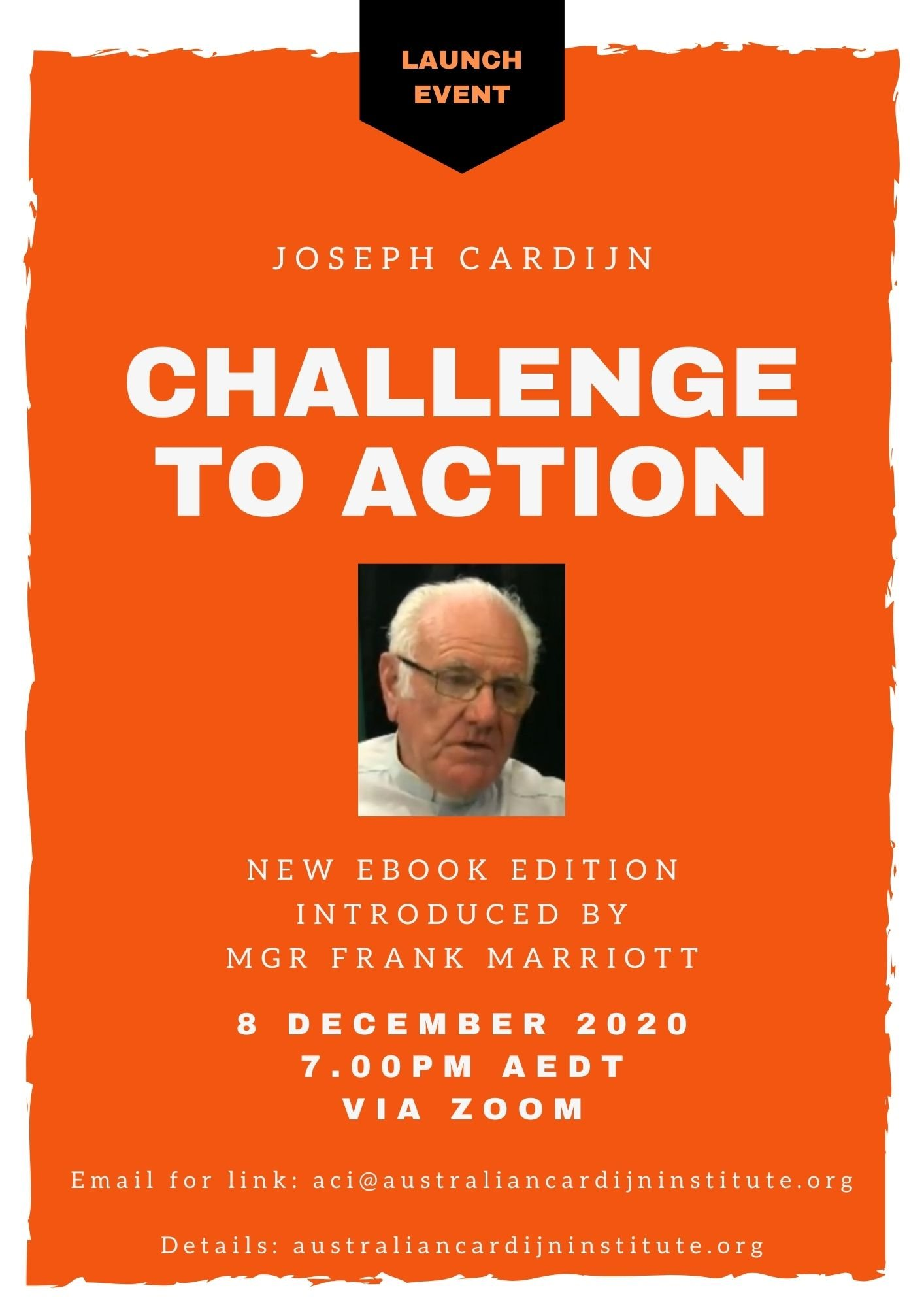 challenge to action 03