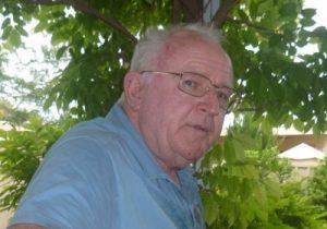 Remembering Fr Chris Warnock