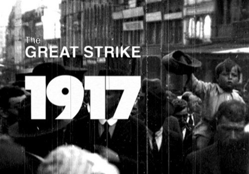 Great Strike 1917