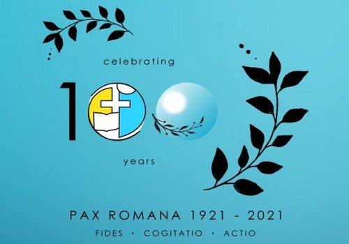 Pax Romana Centenary