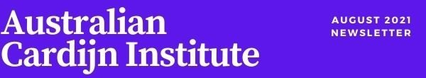 ACI Newsletter Aug 21