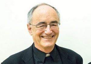 Read more about the article Cardinal Czerny honours 'enormous contribution' of Pierre Haubtmann